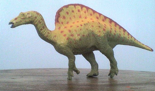 Уранозавр фото