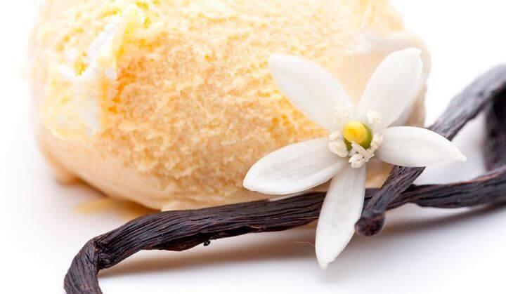 Ванильная орхидея как приправа