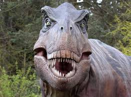 104 Тираннозавр