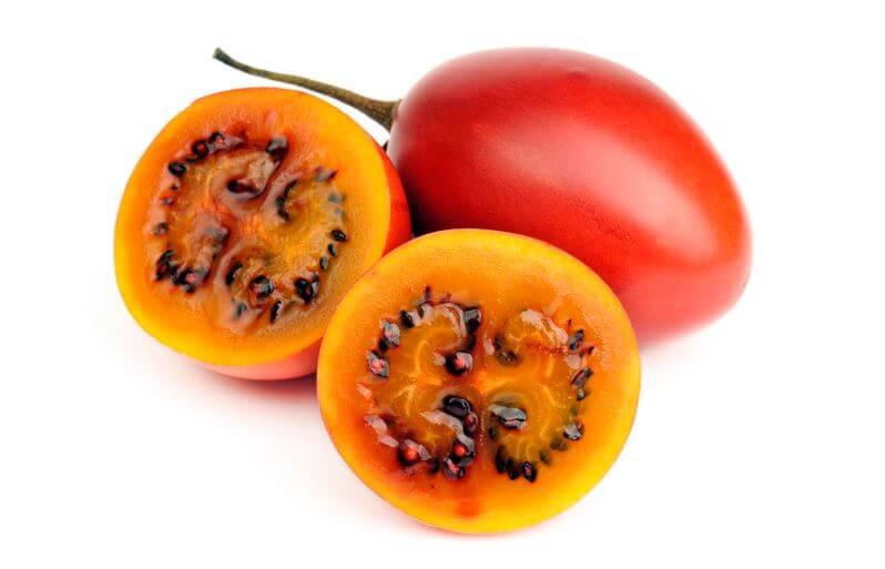 плоды цифомандра