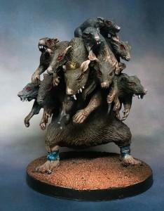 крысиный король